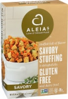 Aleia's Gluten Free Savory Stuffing Mix