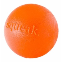 Outward Hound Pet Products OH00636 3 in. Orbee Tuff Squeak Ball, Orange