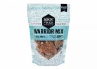 BeeFree Warrior Mix Mae's Apple Pie 3 pack granola snack - 9oz