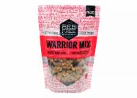 BeeFree Warrior Mix Hagen's Berry Bomb 3 pack granola snack - 9oz