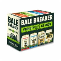 Bale Breaker Brewing Co. Variety Pack