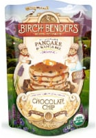 Birch Benders  Organic Pancake & Waffle Mix   Chocolate Chip