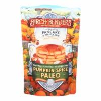 Birch Benders Pumpkin Spice Paleo Pancake & Waffle Mix