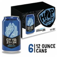 Hop Valley Brewing Co. Cryo Stash Imperial India Pale Ale