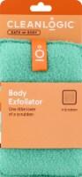 Cleanlogic Exfoliating Body Scrubber