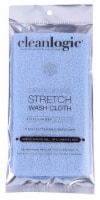 Cleanlogic Exfoliating Stretch Wash Cloth
