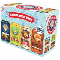 Denver Beer Co. Assorted Beer Exploration Pack