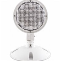 Hubbell Lighting - Compass Wet Location Remote Head,White  CORS - 1