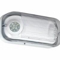 "Hubbell Lighting - Compass Emergency Light,LED,13-1/4"" W x 5-3/8"" L  CSWEU2LED"