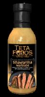 Teta Foods Shawarma Mediterranean Marinade & Cooking Sauce