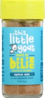 This Little Goat Went to Belize Spice Mix - 2 oz