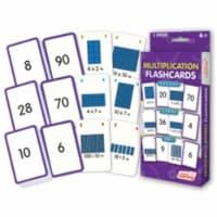 Multiplication Flashcards - 1