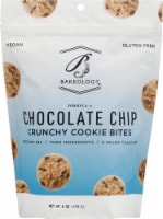 Bakeology Chocolate Chip Crunchy Cookie Bites