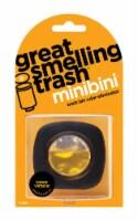 Minibini  Lemon Verbena Scent Odor Eliminator  1 ml Liquid - Case Of: 6; - Case of: 6