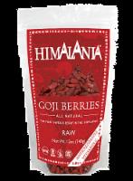 Himalania Raw Goji Brries - 12 OZ