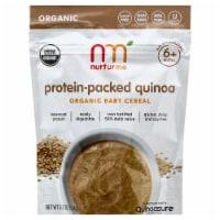 Nurturme Protein-Packed Quinoa
