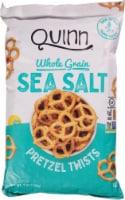 Quinn Classic Sea Salt Pretzel Twists