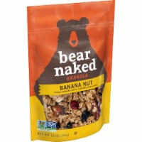 Bear Naked Banana Nut Granola