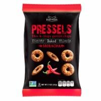 Pressel's Sriracha Thin & Crispy Baked Pretzel Chips - 7.1 oz