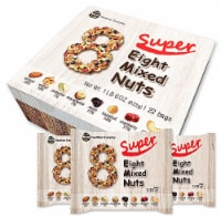 Daily Nuts & Fruits Super Eight Mixed Nuts