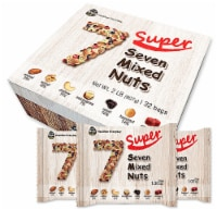 Daily Nuts & Fruits Premium Super Seven Mixed Nuts Multipack