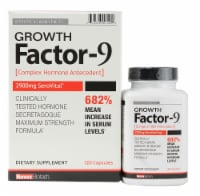 Basic Research  Growth Factor-9 Complex Hormone Antecedent