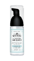 J.R. Watkins Unscented No-Rinse Foaming Hand Cleanser