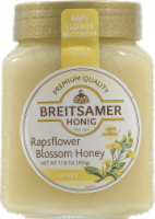 Breitsamer Honig Rapsflower Blossom Honey Savory