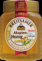 Breitsamer Acacia Blossom Honey