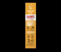 Chomps Chomplings Mild Original Turkey Mini Stick