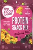 The Good Bean Balsamic Herb Crispy Favas & Peas - 6 oz