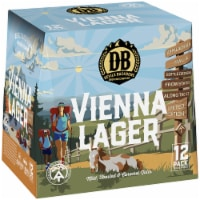Devils Backbone Brewing Company Vienna Lager