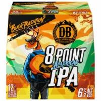 Devils Backbone Brewing Company Eight Point IPA