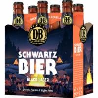 Devils Backbone Brewing Company Schwartz Bier Black Lager