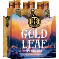 Devils Backbone Brewing Company Gold Leaf Golden Lager