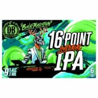 Devils Backbone Brewing Company Sixteen Point Imperial IPA
