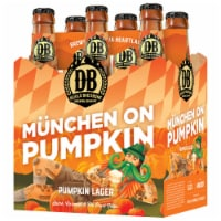 Devils Backbone Brewing Company Munchen On Pumpkin Lager - 6 bottles / 12 fl oz