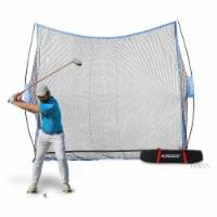 Rukket Sports 7 x 7 Professional Indoor/Outdoor Golf Hitting Practice Net w/ Bag - 1 Piece