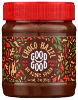 Good Good Choco Hazel Spread - 12 oz