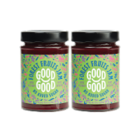 Forest Fruits Jam - Keto Friendly - 1.17lbs