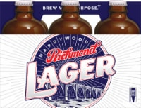 Hardywood Richmond Lager