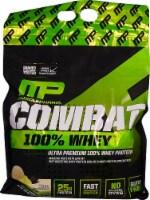 MusclePharm  Combat 100% Whey   Vanilla