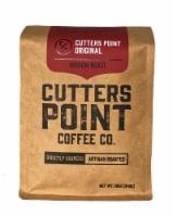Cutters Point Coffee Co. Original Whole Bean Coffee Medium Roast