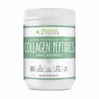 Primal Kitchen  Collagen Peptides   Unflavored