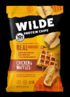 Wilde Chicken & Waffles Chicken Breast Chips