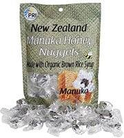 PRI  New Zealand Manuka Honey Nuggets - 3.5 oz