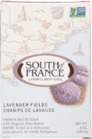 South of France Lavender Fields French Milled Bar Soap - 6 oz