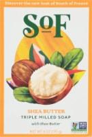 South of France Shea Butter Bar Soap - 6 oz