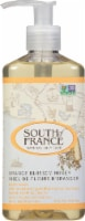 South of France Hand Wash Orange Blossom Honey