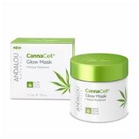 Andalou Naturals CannaCell Glow Mask